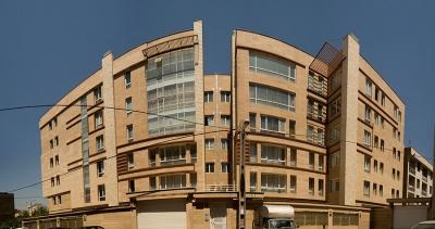 Bozorgmehr 30-Unit Residential Complex