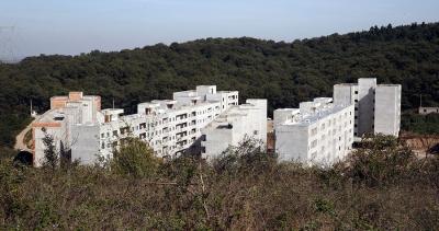 Shaghayegh 490-Unit Residential Complex in Sari